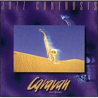 Album Jazz Contrasts by Caravan Big Band