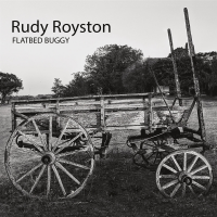 Album Flatbed Buggy by Rudy Royston