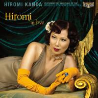 Album Hiromi in Love by Hiromi Kanda