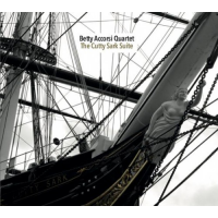 """Read """"The Cutty Sark Suite"""" reviewed by Thomas Fletcher"""