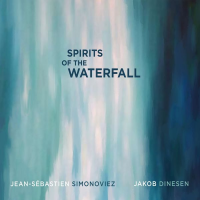 Read Lyrical Stories in Music: Jakob Dinesen & Jean-Sebastian Simonoviez, FLOW and Michael Vincent Waller