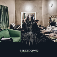 "Read ""Meltdown (Live in Mexico City)"" reviewed by John Kelman"