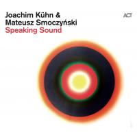 Album Speaking Sound by Mateusz Smoczynski