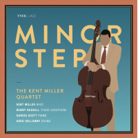 "Read ""Minor Step"" reviewed by Mike Jurkovic"