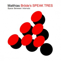 Album Space Between Intervals by Matthias Broede