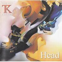 Thieves' Kitchen: Head