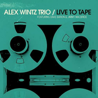 Album Live To Tape by Alex Wintz