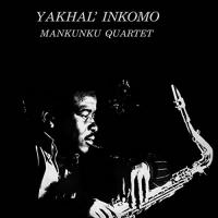 Album Yakhal' Inkomo by Winston Mankunku Ngozi
