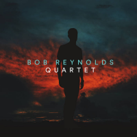 Album Quartet by Bob Reynolds