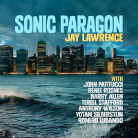 "Read ""Sonic Paragon"" reviewed by Dan Bilawsky"