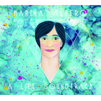 Album A Life Soundtrack by Marina Albero