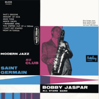Bobby Jaspar: Club St. Germain