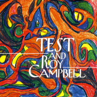 Read TEST and Roy Campbell