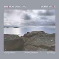 Album Silent Voice by Susanna Lindeborg