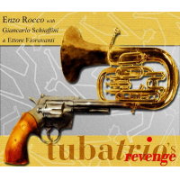 "Read ""Tubatrios Revenge"" reviewed by Eric J. Iannelli"