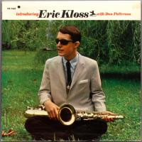 Eric Kloss: A Soulful Start