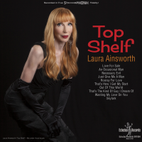 Top Shelf by Laura Ainsworth
