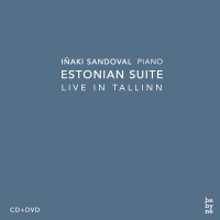 "Read ""Estonian Suite: Live In Tallinn"""