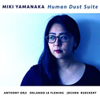 "Read ""Human Dust Suite"" reviewed by Mike Jurkovic"