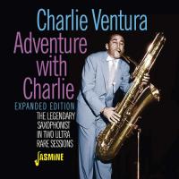 Album Adventure With Charlie