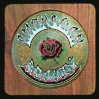 Grateful Dead: American Beauty: 50th Anniversary Deluxe Edition