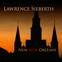 Album An Evening In Paris by Lawrence Sieberth