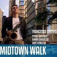 Francesco Amenta: Midtown Walk