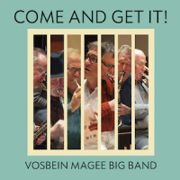 Come and Get It! by Terry Vosbein
