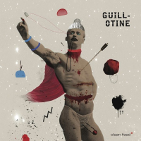 Luís Lopes: Guillotine