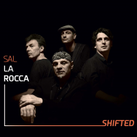 Album Shifted by Sal La Rocca