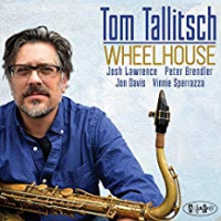 Tom Tallitsch: Wheelhouse