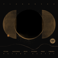 Album Flashover by Dariusz Petera