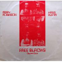 Free Blacks (Clarinet-Duos)
