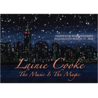 Lainie Cooke: The Music is the Magic