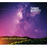 Thomas Marriott: Trumpet Ship