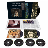 Chris Squire: Fish Out of Water (Deluxe Edition)