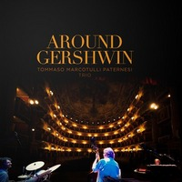 "Read ""Around Gershwin"" reviewed by Neri Pollastri"