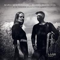 Album Lååje – Dawn