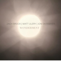 Zach Brock / Matt Ulery / Jon Deitmeyer: Wonderment