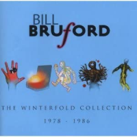 Album The Winterfold Collection 1978-1986 by Bill Bruford