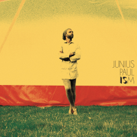 Album Ism by Junius Paul