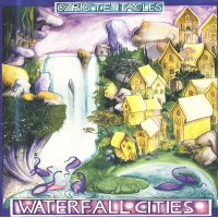 Ozric Tentacles: Waterfall Cities
