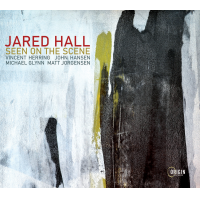 Album Seen on the Scene by Jared Hall