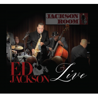 Album Live by Ed Jackson