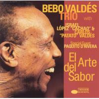 """Read """"El Arte Del Sabor"""" reviewed by Jim Josselyn"""