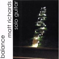 Album Balance by Matt Richards