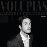 "Read ""Volúpias"" reviewed by John Sharpe"