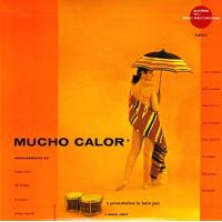 Mucho Calor (Much Heat) by Conte Candoli