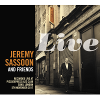 Jeremy Sassoon & Friends Live