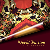 Album World Fiction by Kit Watkins